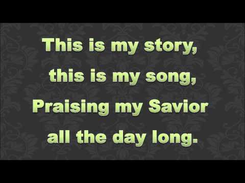 Blessed Assurance - Hymn - Karaoke