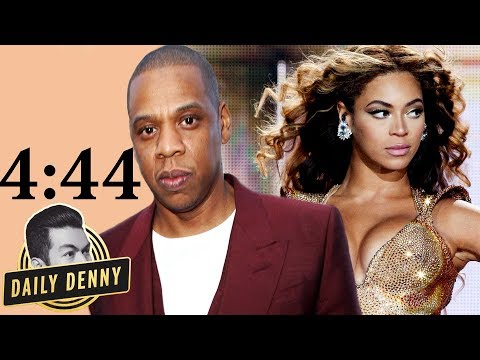 JAY-Z Says Marriage to Beyonce Was Not 'Built on the 100 Percent Truth'   Daily Denny