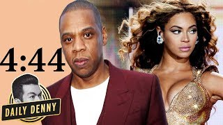 JAY-Z Says Marriage to Beyonce Was Not 'Built on the 100 Percent Truth' | Daily Denny