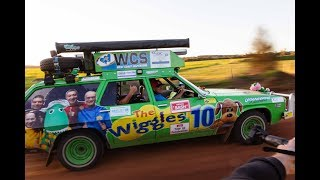 The Wiggles First Variety WA Bash
