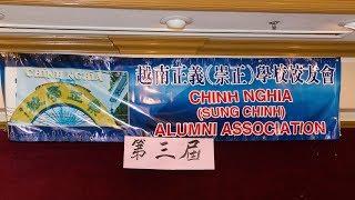 Publication Date: 2018-06-29 | Video Title: 越南正義(崇正)學校校友會 CHÍNH NGHĨA ( SU