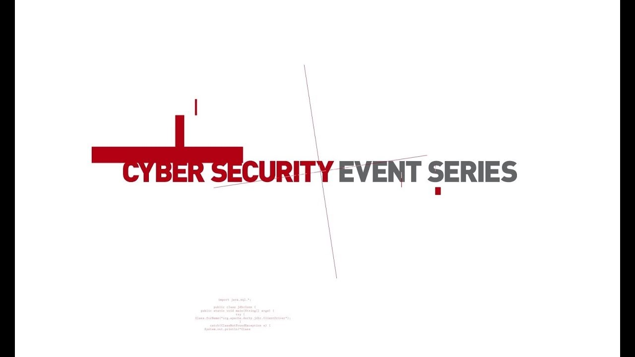 UK cybersecurity events 2019: The 20 you need to attend - Identifi