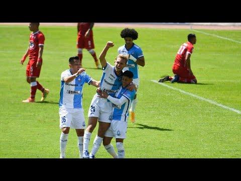 Antofagasta Union La Calera Goals And Highlights