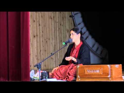 Prabhu Mein Ghulam: Sayantani Dasgupta