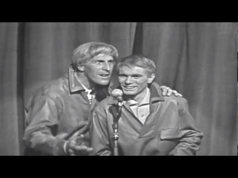 "Adam Faith & Bruce Forsyth - Poor Me ""Live"" 1960"