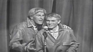 Adam Faith & Bruce Forsyth - Poor Me