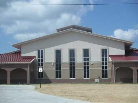 Northwest Louisiana Technical College | Wikipedia audio article