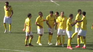 Alashkert FC vs Shirak full match