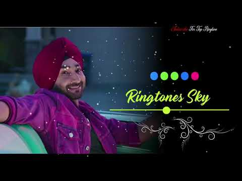 Impress : Ranjit Bawa New Ringtone 2019 |