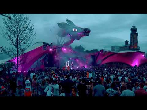 Tomorrowland Belgium 2017  Alison Wonderland