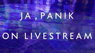 Ja, Panik - On Livestream (Official Music Video)