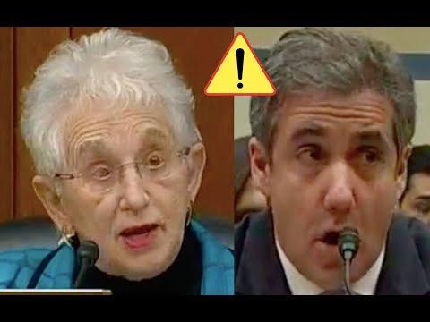 Congresswoman Calls Michael Cohen Greedy Liar After Revealing Possible Movie/Book Deals