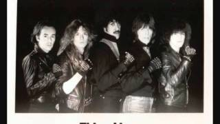 Thin Lizzy - Baby Drives Me Crazy (Live Brighton