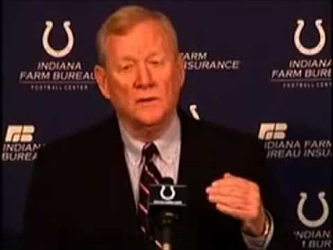 Bill Polian In His Own Words TAUNTR.com