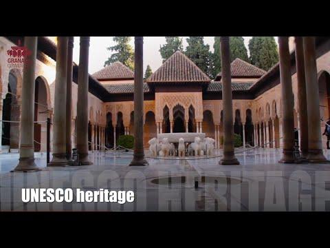 Granada City of Conventions   Door To Door Travel & Tours