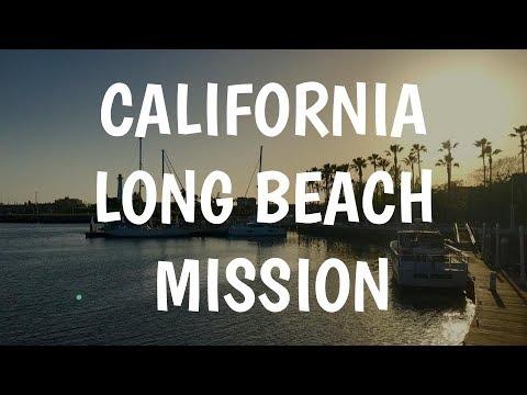 California Long Beach Mission