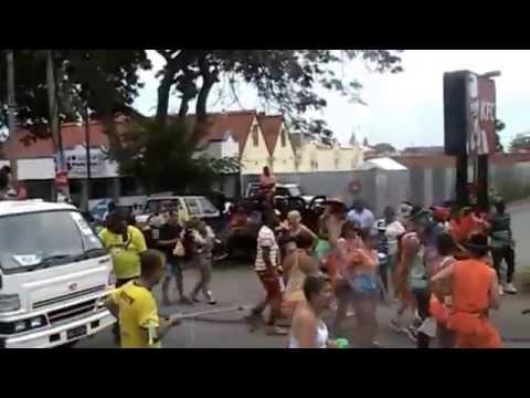 Barbados August 2015 Doovi