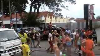 Barbados Crop Over Carnival Kadooment Day August 2015