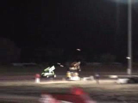 Silver Dollar Speedway-Fall Nationals 10-4-08 Part 3 of 4