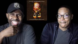 Zac Brown Band - Colder Weather (REACTION!!!)