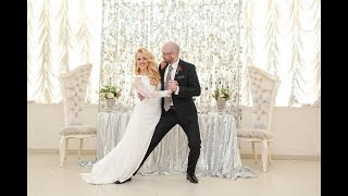 Свадьба в стиле гламур в Гродно. Бэкстейдж.#всевключеносвадьба