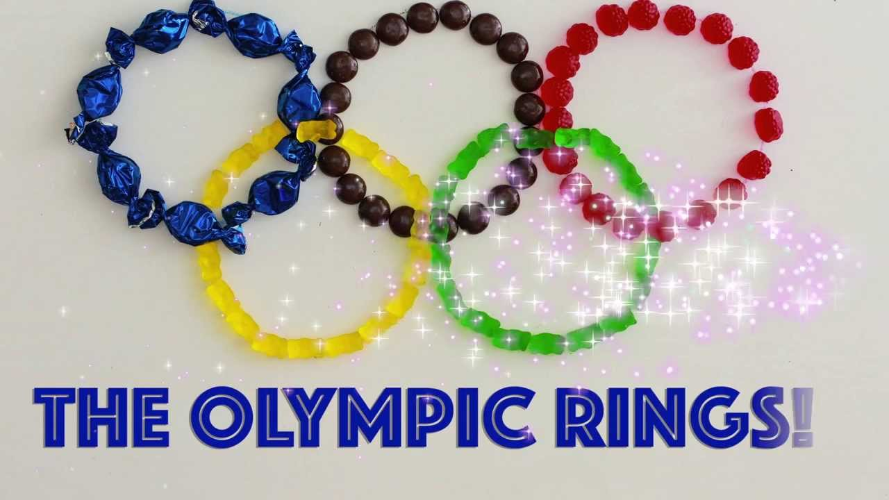 The olympic rings for kids youtube the olympic rings for kids biocorpaavc Gallery