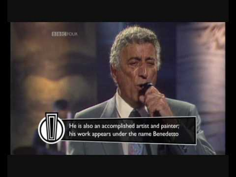 Tony Bennett  -   One for my Baby (and one more for the road)