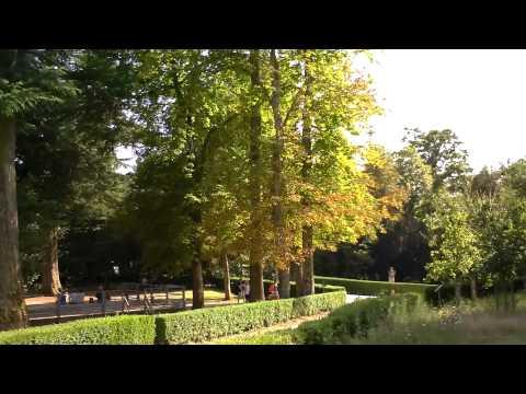 Pratolino Villa Demidoff Panorama (Parco)