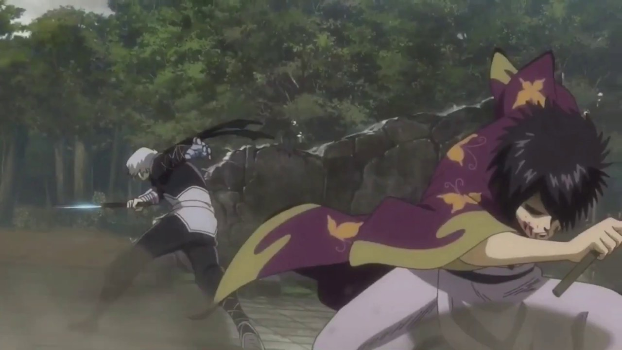 Gintama episode guide