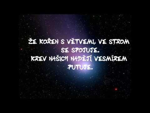 ♫Jaromír Nohavica - Kometa [Text, Lyrics] HD