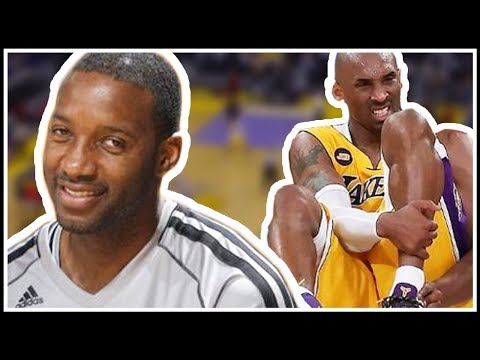 Tracy McGrady Rips Lakers 2013 Roster