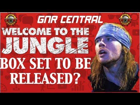 Guns N Roses Remastered Rar