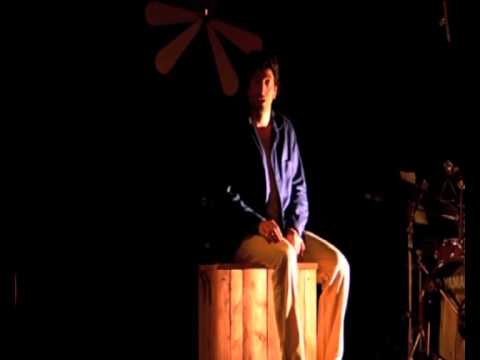 CONTE MUSICAL JEUNE PUBLIC : FRED MERPOL L'ECLUSIER 13