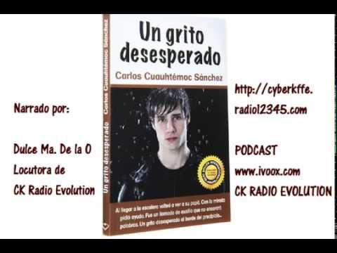 UN GRITO DESESPERADO - CARLOS CUAUHTÉMOC SÁNCHEZ (Resum