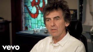 George Harrison - Brainwashed (The Making Of)