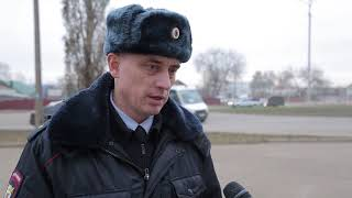 Сюжет от 27.11.17 Женщину сбили насмерть - Стерлитамакское телевидение