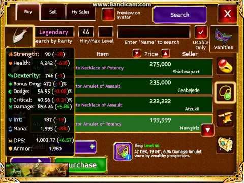 Arcane Legends - Unlock mausoleum I + boss 1 and 2 ...