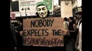#M12 #GlobalChange #Internationale Solidarität #OccupyTogether