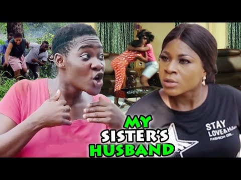 My Sister's Husband Season 1 & 2 - ( Mercy Johnson / Destiny Etiko ) 2019 Latest Nigerian Movie
