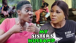 My Sisters Husband Season 1  2 -  Mercy Johnson  Destiny Etiko  2019 Latest Nigerian Movie