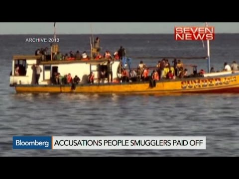 Australia-Indonesia Relations Strained Over Refugees