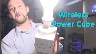 Wireless Power Cube