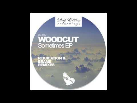 Woodcut - I Don't