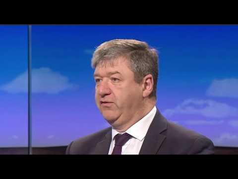 Carmichael on the Brexit debate