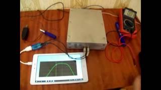 Як настроїти частоту зрізу підсилювача.
