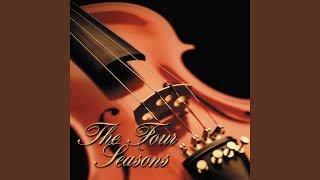 """Concerto For Violin In F Major, """"Autumn"""": III Allegro"""