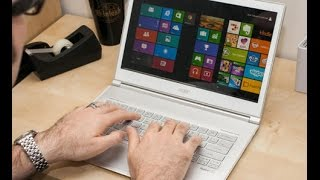 acer aspire S7 -392 laptop review with specifications