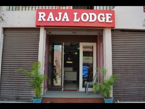 Raja Lodge ~ Madurai / Very near to Meenakshi Temple
