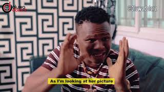 Faithful Man (Oluwadolarz Room of Comedy)