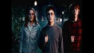Гарри и Драко (СЛЕШ)